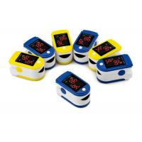 Buy cheap Digital LED Display Finger Pulse Oximeter Blood Oxygen Saturation Monitor from wholesalers