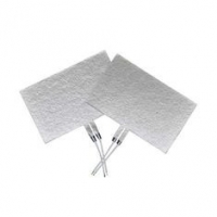 Buy cheap Insulation Heat Retentive 1000W Flaky Fiberglass Mica Heating Plate from wholesalers