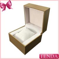 Buy cheap Nice Male Female Mens Watch Cases Jewelry Jewellery Box for Watches from wholesalers