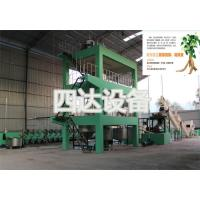 Buy cheap Sweet potato starch processing and production equipment, processing sweet potato starch manufacturers from wholesalers