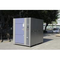 Buy cheap Thermal Shock Environmental Simulation Chamber / Temperature Stability Test Chamber KTS-480A from wholesalers