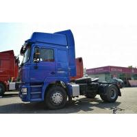 Buy cheap 12.00R20 Tires Custom Tractor Trailer Trucks With ZF Steering Oil Pump 18000kg from wholesalers