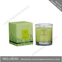 Buy cheap Really Good Smelling Aromatic Candles Scented Candles Made Of All Natural Compounds from wholesalers