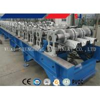 Buy cheap Durable Profile Steel Roll Forming Machine Automatic Cold Roll Former from wholesalers