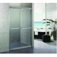 Buy cheap Bathroom door design for Shower Cabins With Frame from wholesalers