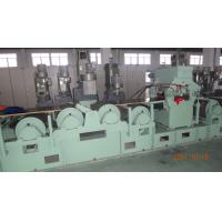Buy cheap Stainless Steel Tension Leveling Line For Steel Strip Edge Wave Removal from wholesalers