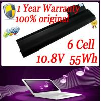 Buy cheap Hot Sale Original Laptop battery For HP Mini 210 210-1000 HSTNN-IB1N Series from wholesalers