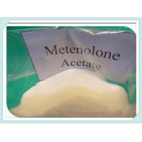 Buy cheap Methenolone Acetate Oral Primobolan Steroid Raw Powder Anavar Dianabol CAS 434-05-9 from wholesalers