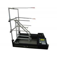 Buy cheap Flammability Test Equipment , Comprehensive Toys Testing Equipment For Testing Plush Toys from wholesalers