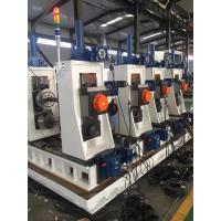 Buy cheap Welded Square Tube Mill Electric Control With Thickness 5.0mm BV Certification from wholesalers