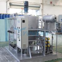 Buy cheap China Full Auotmatic Base Oil Blending Machine with Chemicals from wholesalers