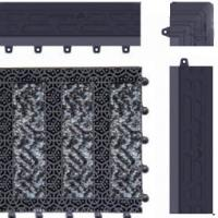 Buy cheap Interlock Entrance Matting from wholesalers