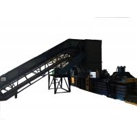 Buy cheap Double Action Hydraulic Baling Press from wholesalers