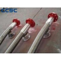 Buy cheap API 16C Approved Surface Well Testing Equipment High Pressure Flexible Hose from wholesalers