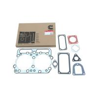Buy cheap Forged Cummins Engine Parts Cylinder Head Gasket Set 4295801-10 product
