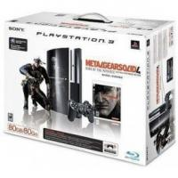 Buy cheap SONY PS3 METAL GEAR SOLID 4 CONSOLE BACKWARDS COMPAT BN from wholesalers