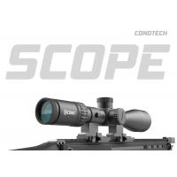 Buy cheap Stunning HD Clarity Tactical Hunting Scope , Fog Proof & Shockproof Tactical Scopes from wholesalers