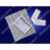 China IPA-M3 Pre-saturated Cleaning wipe/Cleaning pad for card printer, card reader, Thermal printer on sale