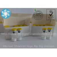 Buy cheap Top Quality Injectible HGH Riptropin Human Growth Hormone For Bodybuilding from wholesalers