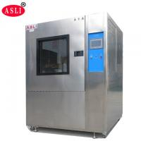 Buy cheap Automatic Rain Spray Simulation Environmental Test Chamber AC 220V AC 380V from wholesalers