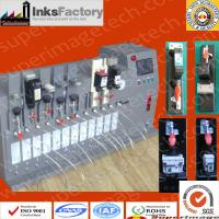 Buy cheap Automatic Inks Filling Machine for Desktop Printers' Ink Cartridges (12 Routes) from wholesalers