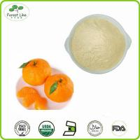 Buy cheap High Quality Natural Citrus Aurantium Fruit Extract Powder from wholesalers
