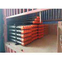 Buy cheap Forged Welding Hdd Drill Rod Chemical Plating Double Step Structure S135 / G105 from wholesalers