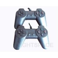 Buy cheap E3G-8012 PC USB Twin Game Pad from wholesalers