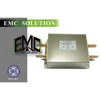 Buy cheap Large Current 450A Single Phase EMI Suppression Filters For UPS And Variable Frequency Drive from wholesalers