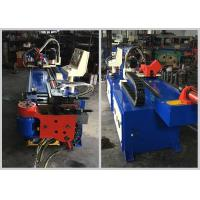 Buy cheap Copper / Aluminum Tube Automatic Pipe Bending Machine Anti Wrinkle Function from wholesalers