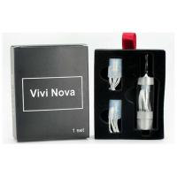 Buy cheap Ego  Vivi Nova  Blister Kit Clear Ego CE4 E Cigarette , Colorful EGO CE4 Blister Kit from wholesalers