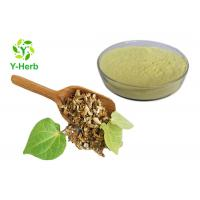 China Organic Kava Root Extract Powder 30% 70% Pharmaceutical For Energy Drink on sale