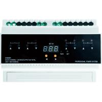 Buy cheap smart lighting control systems led light control module 4-Channel Forward Phase Dimmer from wholesalers