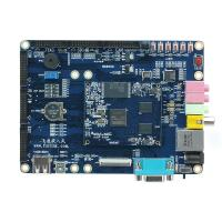 Buy cheap Forlinx Embedded ARM11 Single Board Computer OK6410-A Development board 256MB DDR/2GB FLASH Linux WinCE Android product