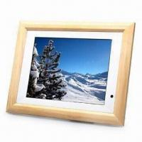 Buy cheap 10.4-inch Digital Photo Frame with Multimedia Function from wholesalers