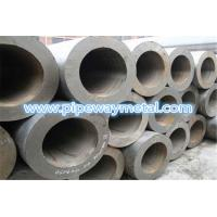 Buy cheap Hot Rolled Hollow Section Steel Tube , Heavy Wall Structural Square Tubing S275NH Grade from wholesalers