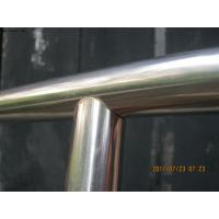 Buy cheap ASTM A312 TP316 / 316l Welded Stainless Steel Tubing , Galvanized Steel Pipe from wholesalers