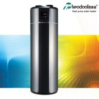 Buy cheap 260L Commercial Integrated Heat Pump Water Heater X7 For Household from wholesalers