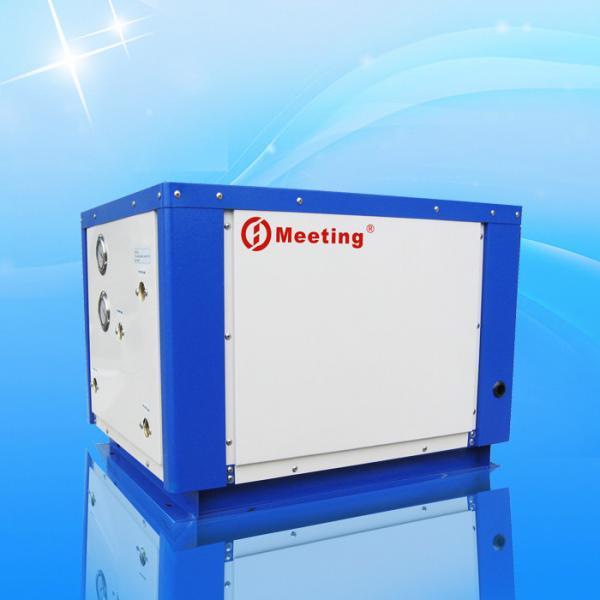 Evi 8kw Ground Source Heat Pump Low Temperature Environment Work 657 557 765mm 108212824