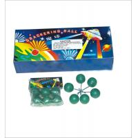 Buy cheap Crackling Smoke Ball Fireworks Match Cracker 1.4G consumer fireworks from wholesalers