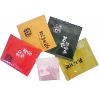 China Tea Bag Packaging Machine with Thread & Tag Made in China Used in Hotel, Office with Envelop on sale