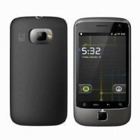 Buy cheap 3.5-inch Touch Screen 3G Smartphones with Google's Android 2.3.6 from wholesalers