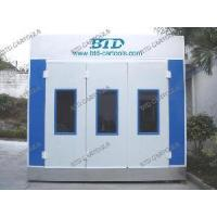 Buy cheap Auto Spray Booth (CE Marked spray booth) (BTD 7400) from wholesalers