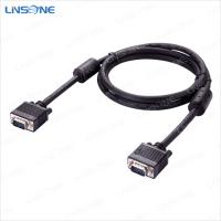Buy cheap Linsone DB15 converter cable for HDTV / computer from wholesalers