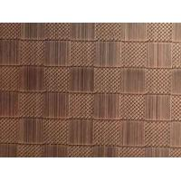 Buy cheap Etched Wooden Grain Stainless Steel Metal Sheet Construction Field Ships Building from wholesalers