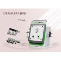 Buy cheap Water Diamond Microdermabrasion Machine for Skin Micro Peeling Skin Rejuvenation Machine from wholesalers