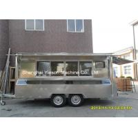 Buy cheap Food Concession Trailers from wholesalers
