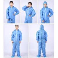 Buy cheap Non Woven Sterile Surgical Disposable Isolation Gowns from wholesalers