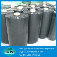 Buy cheap 3ply Polyethylene Tape(T 400 ) from wholesalers