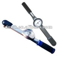 Buy cheap Dial Indicating Torque Wrench from wholesalers